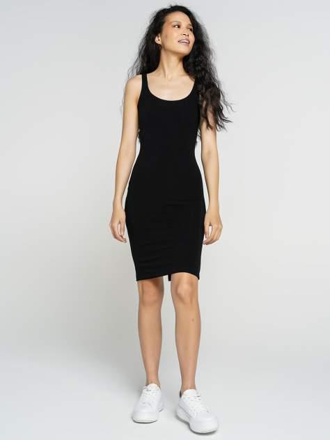 Женское платье ТВОЕ 70255, черный