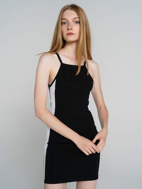 Женское платье ТВОЕ 70268, черный
