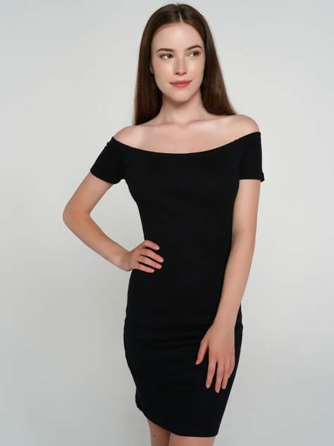 Женское платье ТВОЕ 71228, черный
