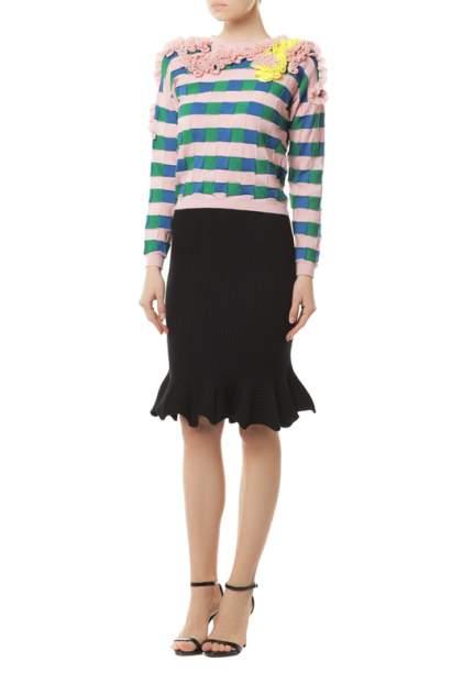 Пуловер женский DELPOZO 4173002305281 розовый M