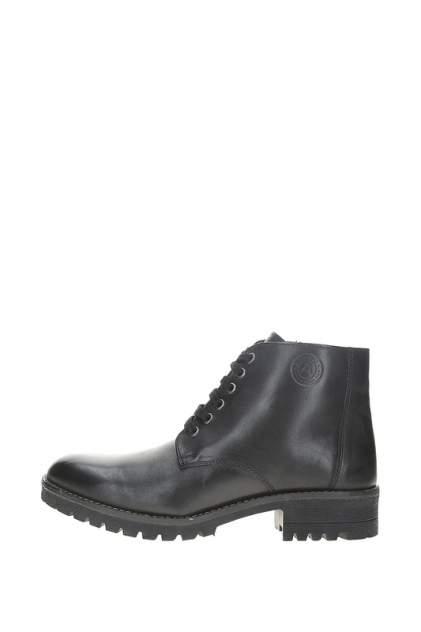 Ботинки женские Airbox 136243, черный