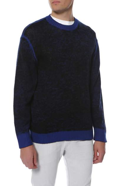 Пуловер мужской DIESEL K-CONF синий S