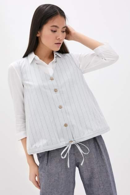 Топ женский Baon B260011 серый M