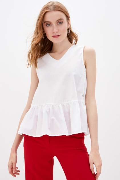 Женская блуза Baon B260012, белый