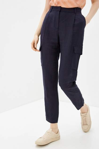Женские брюки Baon B290020, синий