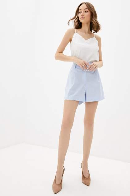 Повседневные шорты женские Baon B320006 голубые L