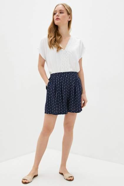 Повседневные шорты женские Baon B320011 синие L