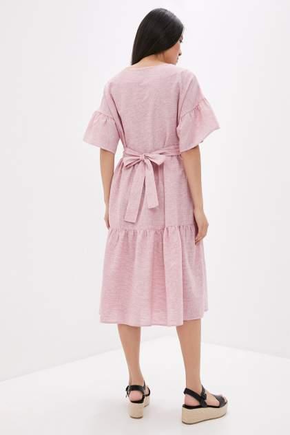 Женское платье Baon B450052, розовый