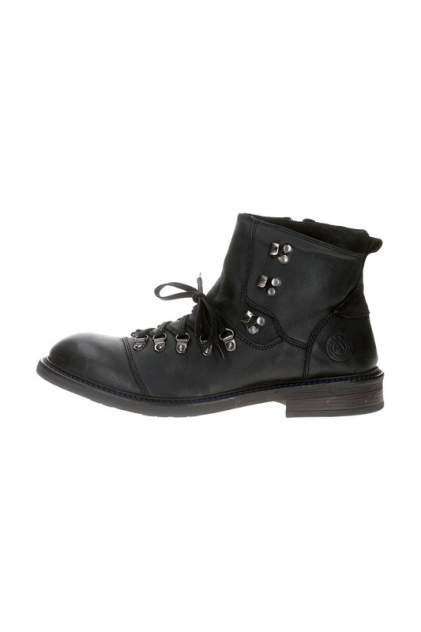 Мужские ботинки Airbox 136691, черный