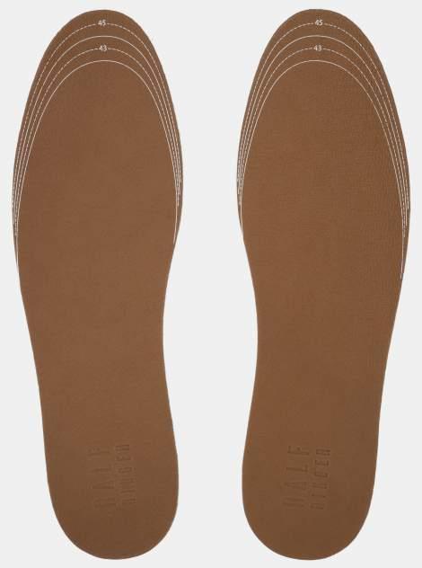 Стельки для обуви Ralf Ringer 1114 коричневые р.42-46