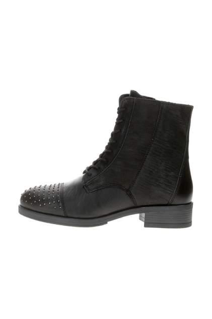 Ботинки женские Airbox 136699, черный