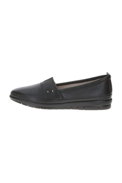 Туфли женские Airbox 137257, черный