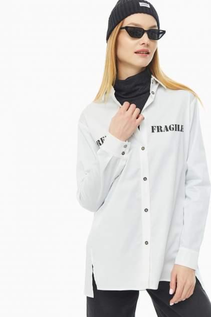 Женская рубашка URBAN TIGER 01.016689, белый