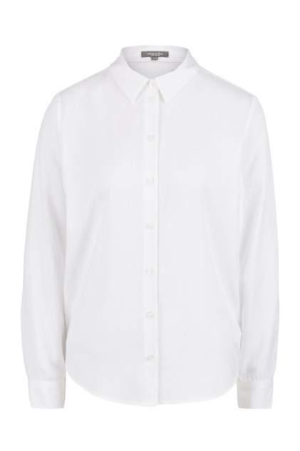 Блуза женская TOM TAILOR 1017794-20000 белая 38 DE