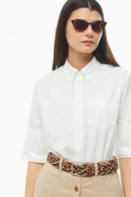 Женская рубашка GANT 4300038.110, белый