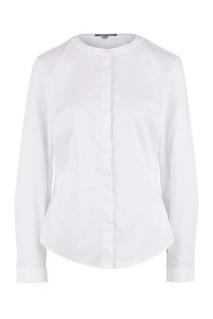Рубашка женская TOM TAILOR 1016395-20000 белая 40 DE