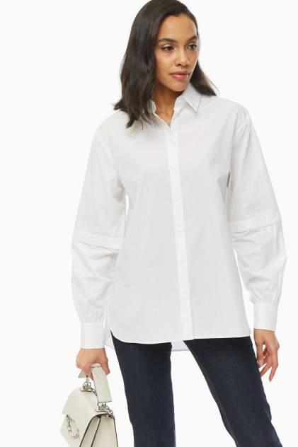 Женская рубашка Karl Lagerfeld 201W1603, белый