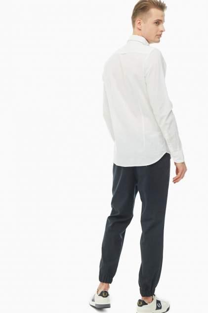 Рубашка мужская DIGEL 1107016/Кейт 1/1 белая 41 DE