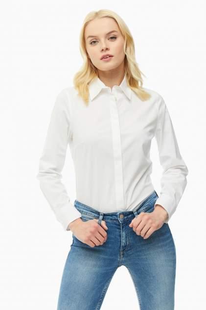 Женская рубашка Calvin Klein Jeans J20J212885.YAF0, белый