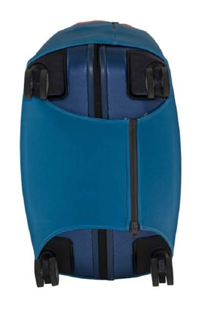 Чехол для чемодана RATEL R3_80_100WT_023_NP300U_M ГОЛУБОЙ, КРАСНЫЙ, ЖЕЛТЫЙ