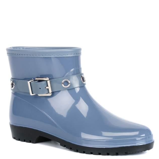 Женские резиновые резиновые ботинки all.go GAB0193, голубой