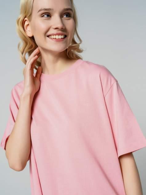 Ночная сорочка женская ТВОЕ 79532 розовая XL