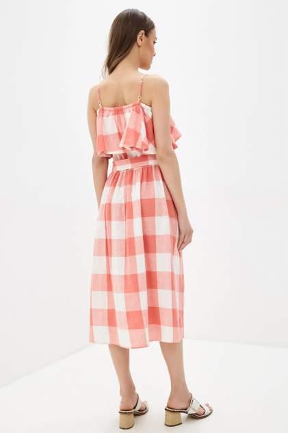 Женское платье Baon B460021, красный
