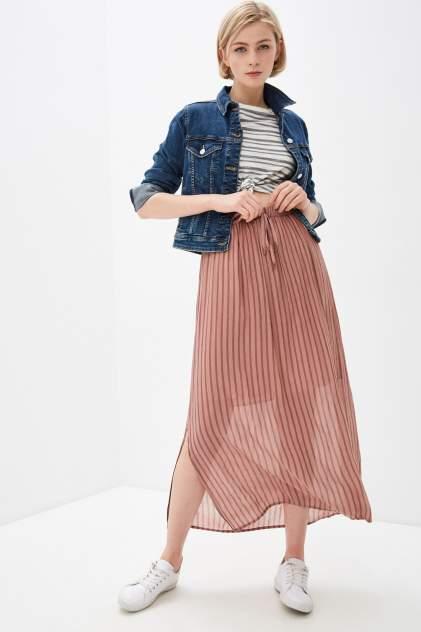 Женская юбка Baon B470006, коричневый