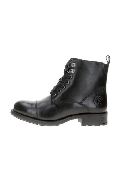 Ботинки женские Airbox 136734, черный
