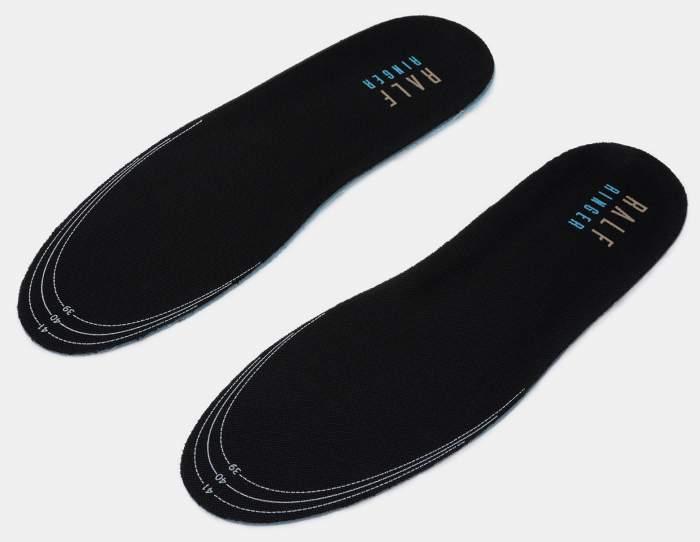 Стельки для обуви Ralf Ringer СВ000007ЧА черные р.42