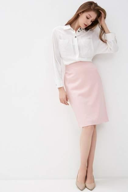 Женская юбка Baon B470010, розовый