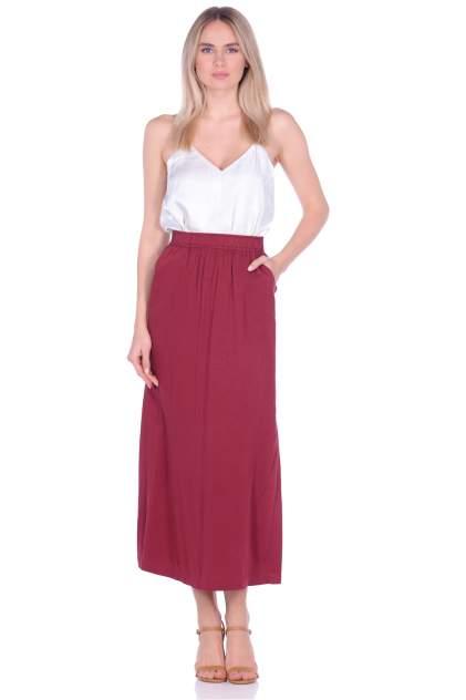 Женская юбка Baon B470018, красный