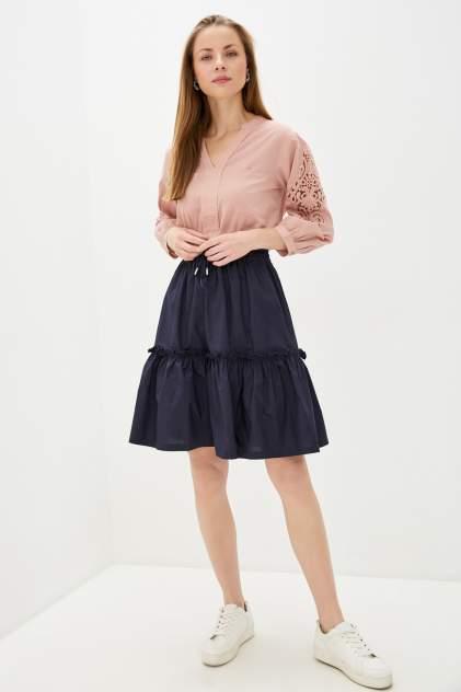 Женская юбка Baon B470021, синий