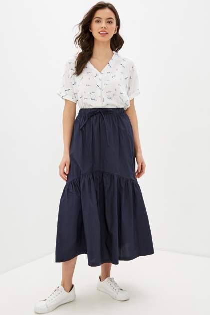 Женская юбка Baon B470023, синий