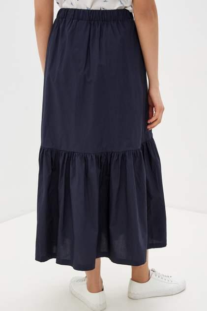 Юбка женская Baon B470023 синяя L