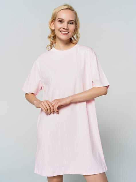 Ночная сорочка женская ТВОЕ 79544 розовая M
