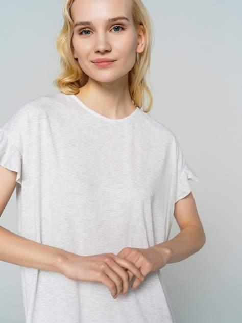 Ночная сорочка женская ТВОЕ 79568 белая L