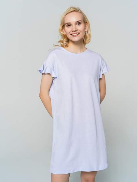 Ночная сорочка женская ТВОЕ 79548 голубая XL
