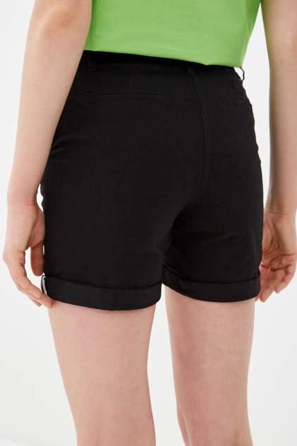 Повседневные шорты женские Baon B320015 черные L