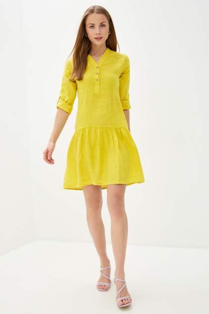 Женское платье Baon B450072, желтый