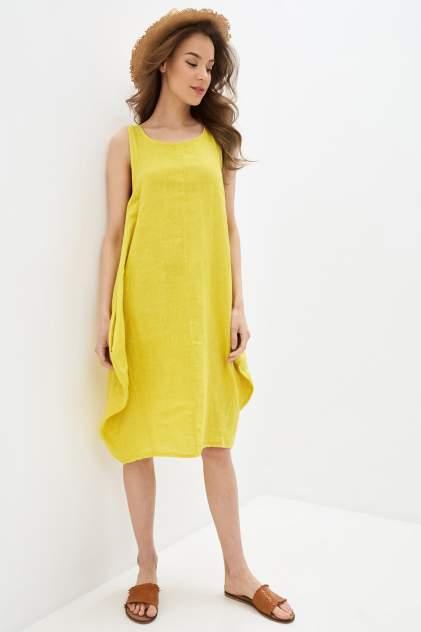 Женское платье Baon B450102, желтый
