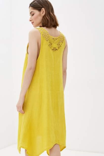 Женское платье Baon B460027, желтый