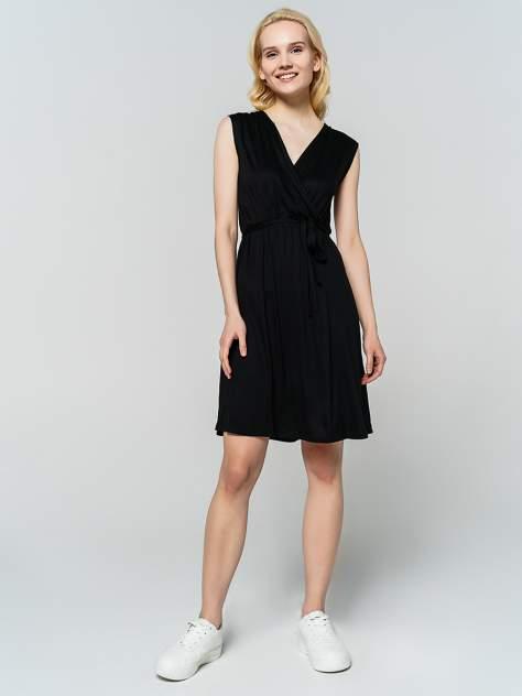 Повседневное платье женское ТВОЕ 80595 черные XL