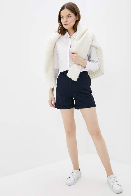 Повседневные шорты женские Baon B320015 синие L