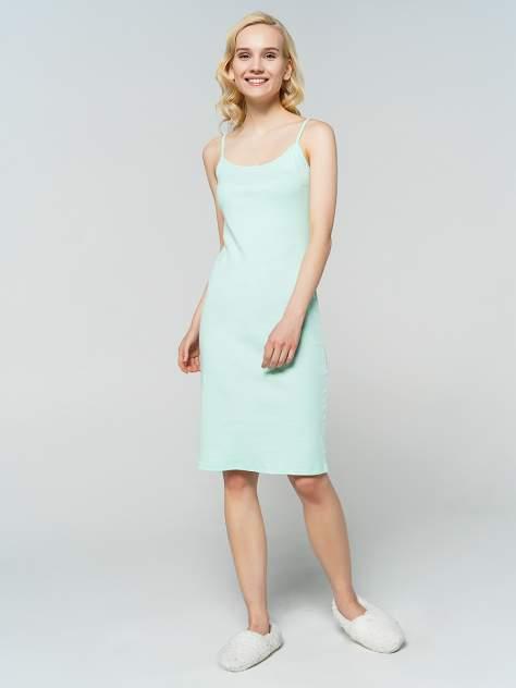 Ночная сорочка женская ТВОЕ 79562 зеленая XL