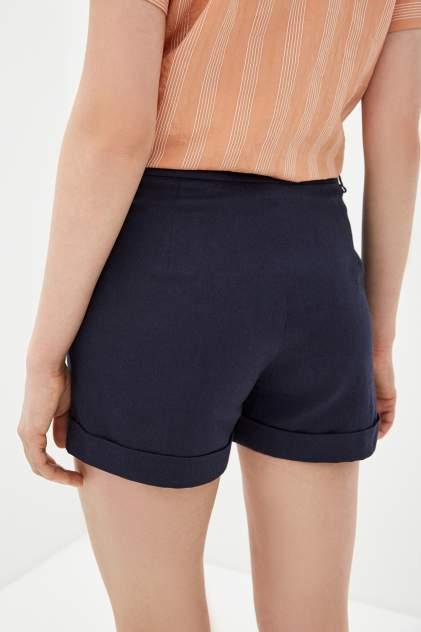 Повседневные шорты женские Baon B320008 синие L
