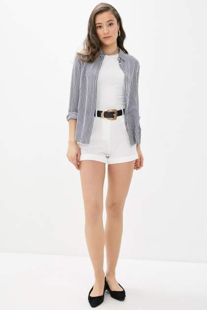 Повседневные шорты женские Baon B320008 белые L