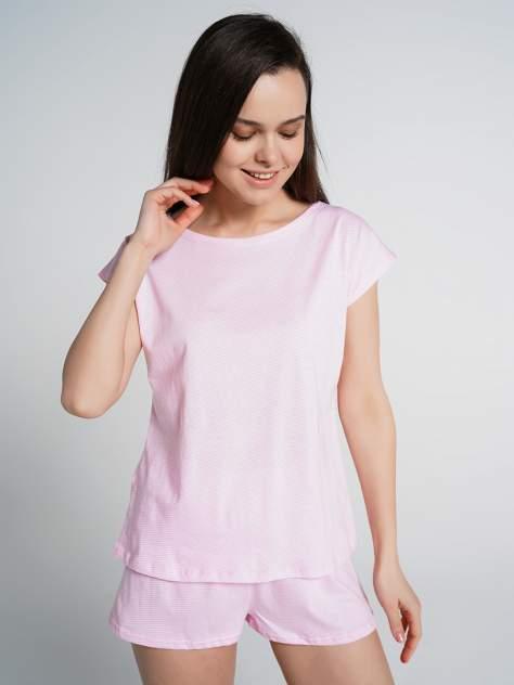 Пижама ТВОЕ 81915, розовый