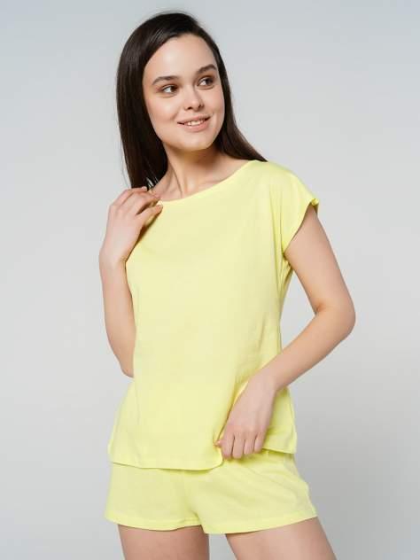Пижама ТВОЕ 81948, зеленый