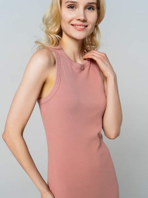 Платье-майка женское ТВОЕ 80596 розовое XS